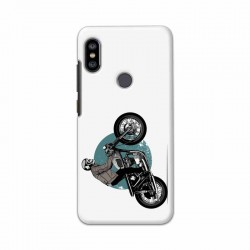 Buy Xiaomi Redmi Note 6 Pro Great Escape Mobile Phone Covers Online at Craftingcrow.com