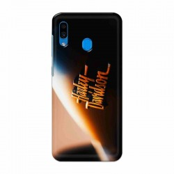 Buy Samsung Galaxy A30 Harley Mobile Phone Covers Online at Craftingcrow.com