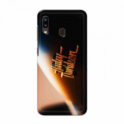 Buy Samsung Galaxy A20 Harley Mobile Phone Covers Online at Craftingcrow.com