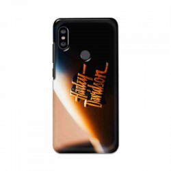 Buy Xiaomi Redmi Note 6 Pro Harley Mobile Phone Covers Online at Craftingcrow.com