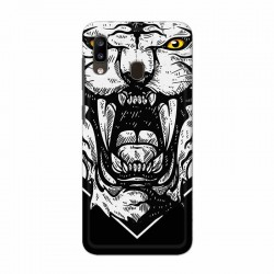 Buy Samsung Galaxy A20 Lion Mobile Phone Covers Online at Craftingcrow.com