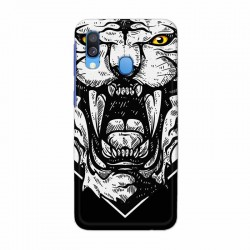 Buy Samsung Galaxy A40 Lion Mobile Phone Covers Online at Craftingcrow.com
