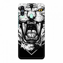 Buy Samsung M40 Lion Mobile Phone Covers Online at Craftingcrow.com
