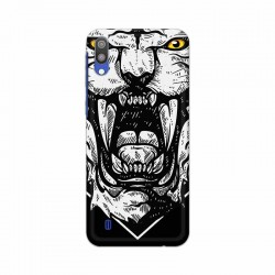 Buy Samsung Galaxy M10 Lion Mobile Phone Covers Online at Craftingcrow.com