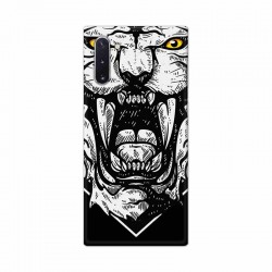 Buy Samsung Galaxy Note 10 Lion Mobile Phone Covers Online at Craftingcrow.com