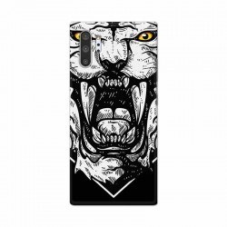 Buy Samsung Galaxy Note 10 Pro Lion Mobile Phone Covers Online at Craftingcrow.com