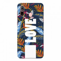 Buy Samsung Galaxy A60 Love Mobile Phone Covers Online at Craftingcrow.com