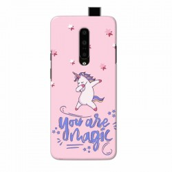 Buy One Plus 7 Pro Magic Mobile Phone Covers Online at Craftingcrow.com