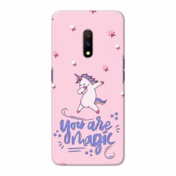 Buy Oppo Realme X Magic Mobile Phone Covers Online at Craftingcrow.com