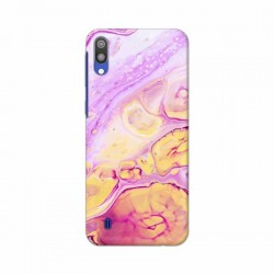 Buy Samsung Galaxy M10 Marbell Mobile Phone Covers Online at Craftingcrow.com