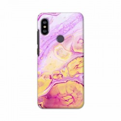 Buy Xiaomi Redmi Note 6 Pro Marbell Mobile Phone Covers Online at Craftingcrow.com