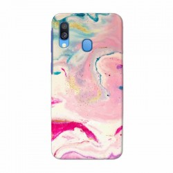 Buy Samsung Galaxy A40 Marble Mobile Phone Covers Online at Craftingcrow.com