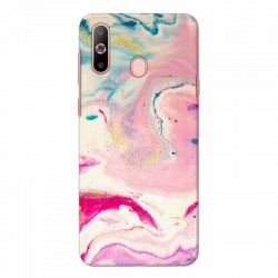 Buy Samsung Galaxy A60 Marble Mobile Phone Covers Online at Craftingcrow.com