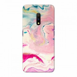 Buy Oppo Realme X Marble Mobile Phone Covers Online at Craftingcrow.com