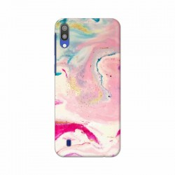 Buy Samsung Galaxy M10 Marble Mobile Phone Covers Online at Craftingcrow.com