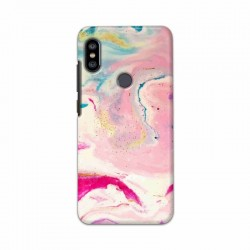 Buy Xiaomi Redmi Note 6 Pro Marble Mobile Phone Covers Online at Craftingcrow.com