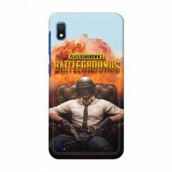 Buy Samsung Galaxy A10 Players Unknown BattleGround Mobile Phone Covers Online at Craftingcrow.com