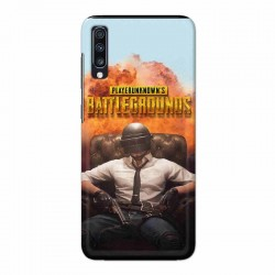 Buy Samsung Galaxy A70 Players Unknown BattleGround Mobile Phone Covers Online at Craftingcrow.com
