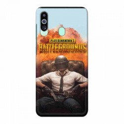 Buy Samsung M40 Players Unknown BattleGround Mobile Phone Covers Online at Craftingcrow.com