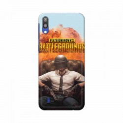 Buy Samsung Galaxy M10 Players Unknown BattleGround Mobile Phone Covers Online at Craftingcrow.com