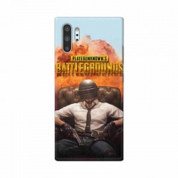 Buy Samsung Galaxy Note 10 Pro Players Unknown BattleGround Mobile Phone Covers Online at Craftingcrow.com