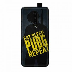 Buy One Plus 7 Pro PUBG Repeat Mobile Phone Covers Online at Craftingcrow.com