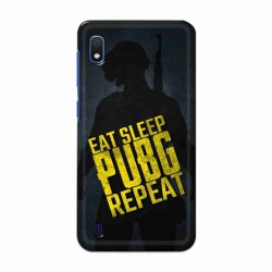 Buy Samsung Galaxy A10 PUBG Repeat Mobile Phone Covers Online at Craftingcrow.com