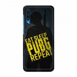 Buy Samsung Galaxy A50 PUBG Repeat Mobile Phone Covers Online at Craftingcrow.com