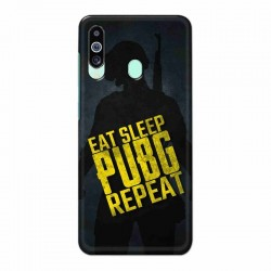 Buy Samsung M40 PUBG Repeat Mobile Phone Covers Online at Craftingcrow.com