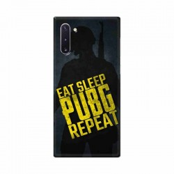 Buy Samsung Galaxy Note 10 PUBG Repeat Mobile Phone Covers Online at Craftingcrow.com