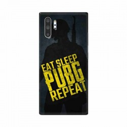 Buy Samsung Galaxy Note 10 Pro PUBG Repeat Mobile Phone Covers Online at Craftingcrow.com