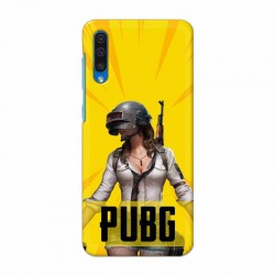 Buy Samsung Galaxy A50 PUBG Mobile Phone Covers Online at Craftingcrow.com