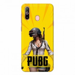 Buy Samsung Galaxy A60 PUBG Mobile Phone Covers Online at Craftingcrow.com