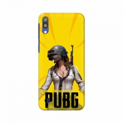 Buy Samsung Galaxy M10 PUBG Mobile Phone Covers Online at Craftingcrow.com