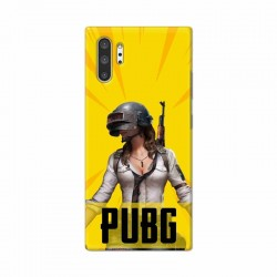 Buy Samsung Galaxy Note 10 Pro PUBG Mobile Phone Covers Online at Craftingcrow.com