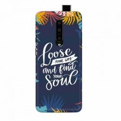 Buy One Plus 7 Pro Soul Mobile Phone Covers Online at Craftingcrow.com