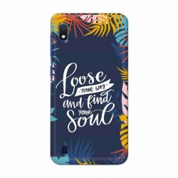 Buy Samsung Galaxy A10 Soul Mobile Phone Covers Online at Craftingcrow.com