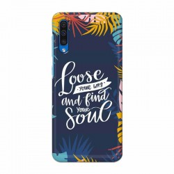 Buy Samsung Galaxy A50 Soul Mobile Phone Covers Online at Craftingcrow.com