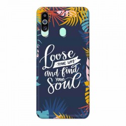Buy Samsung M40 Soul Mobile Phone Covers Online at Craftingcrow.com