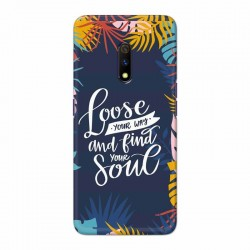 Buy Oppo Realme X Soul Mobile Phone Covers Online at Craftingcrow.com