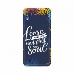 Buy Samsung Galaxy M10 Soul Mobile Phone Covers Online at Craftingcrow.com