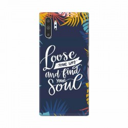 Buy Samsung Galaxy Note 10 Pro Soul Mobile Phone Covers Online at Craftingcrow.com