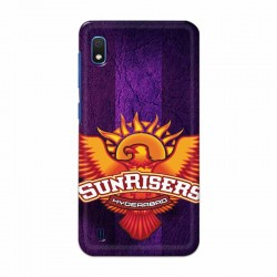 Buy Samsung Galaxy A10 Sunrisers hyderabad Mobile Phone Covers Online at Craftingcrow.com
