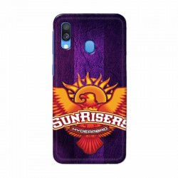 Buy Samsung Galaxy A40 Sunrisers hyderabad Mobile Phone Covers Online at Craftingcrow.com