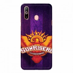 Buy Samsung Galaxy A60 Sunrisers hyderabad Mobile Phone Covers Online at Craftingcrow.com