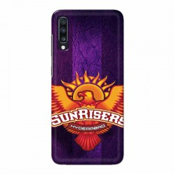 Buy Samsung Galaxy A70 Sunrisers hyderabad Mobile Phone Covers Online at Craftingcrow.com