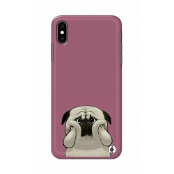 Apple Iphone XS Max - Chubby Pug  Image