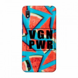 Buy Samsung Galaxy A10 Vegan Power Mobile Phone Covers Online at Craftingcrow.com
