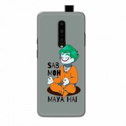 Buy One Plus 7 Pro Moh Maaya Mobile Phone Covers Online at Craftingcrow.com