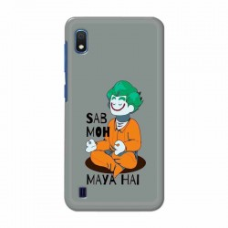 Buy Samsung Galaxy A10 Moh Maaya Mobile Phone Covers Online at Craftingcrow.com